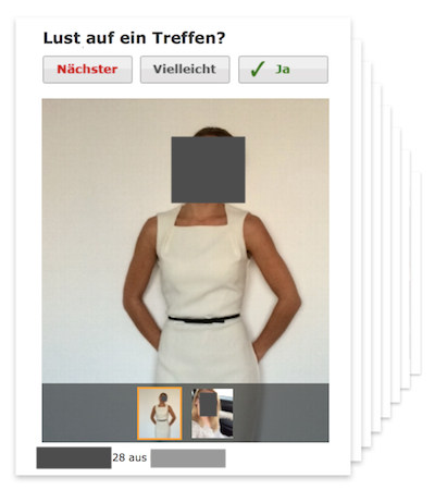 Welche dating-sites funktionieren wirklich?