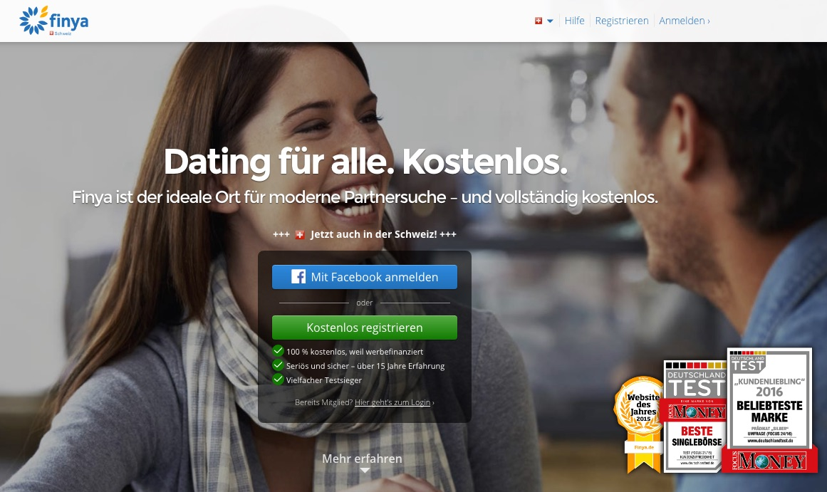 Fußfetisch dating sites